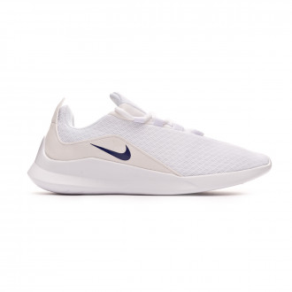Trainers  Nike Viale White-Regency purple-Light blue fury