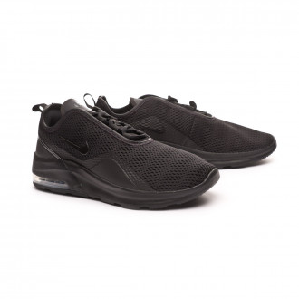 Sapatilha  Nike Air Max Motion 2 Black-Anthracite