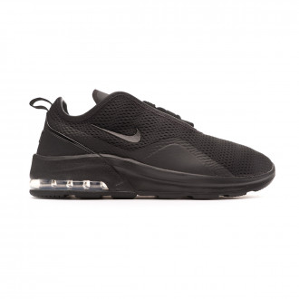 Zapatilla Nike Air Max Motion 2 Black-Anthracite