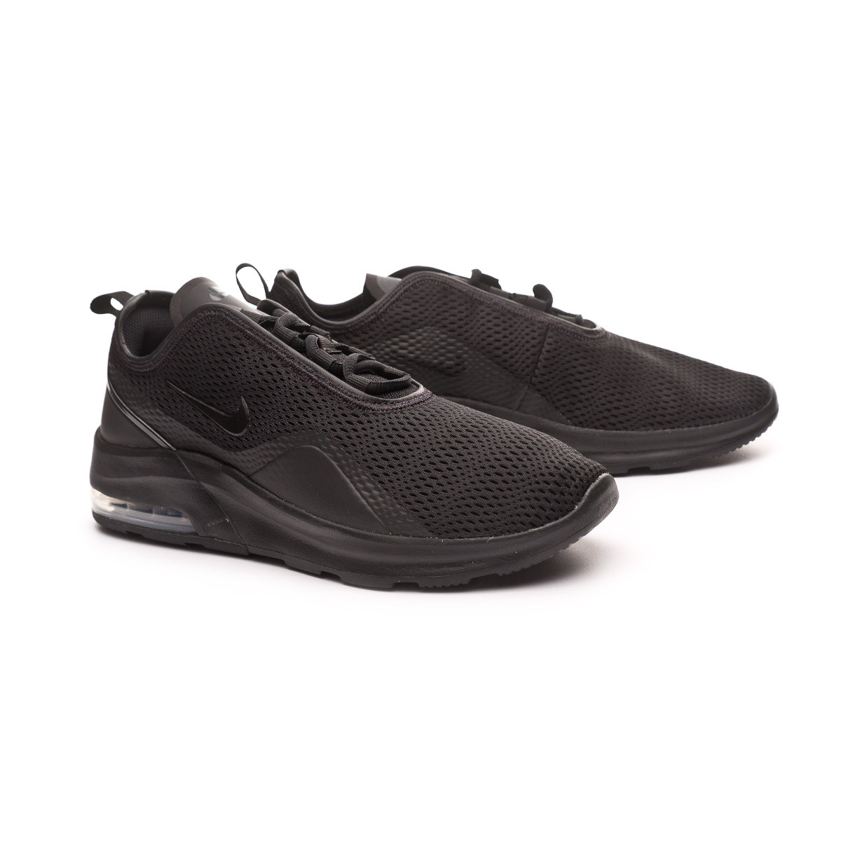 huge discount 2a981 72d91 Trainers Nike Air Max Motion 2 Black-Anthracite - Football store Fútbol  Emotion