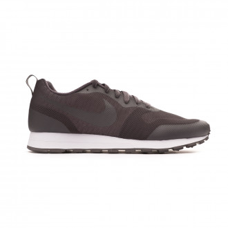 Trainers  Nike MD Runner 2 19 Thunder grey-Gunsmoke-Black