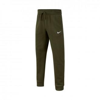 Pantalón largo  Nike Casual Niño Cargo khaki-White