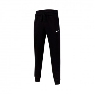 Pantalón largo  Nike Casual Niño Black-White