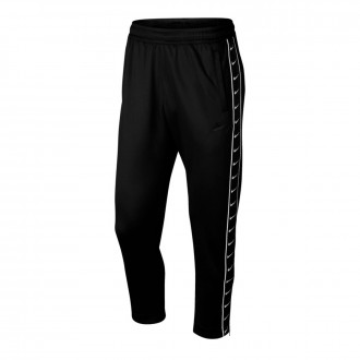 Pantalón largo  Nike Air Black-White-Black