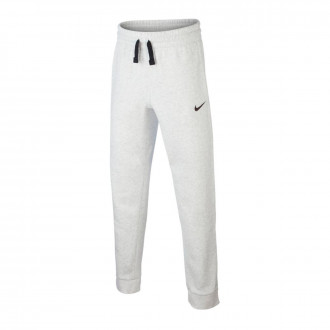 Calças Nike N45 Birch heather-Black