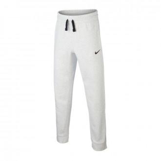 Long pants   Nike N45 Birch heather-Black