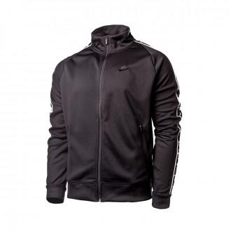 Jacket Nike Sportswear Black-White-Black