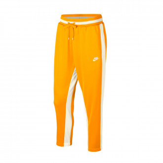 Pantalón largo  Nike Air University gold-Sail