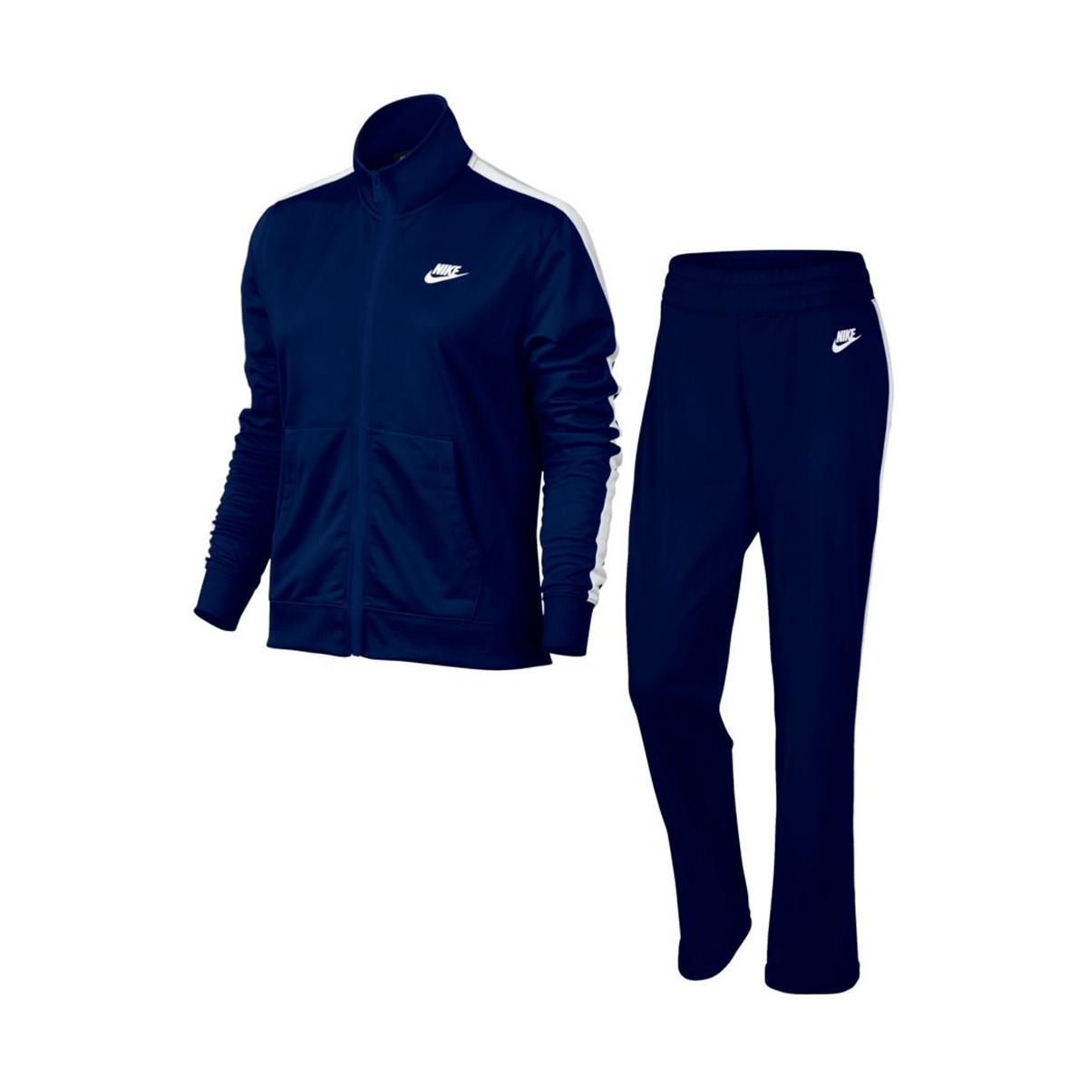 Nike Sportswear Mujer Tracksuit