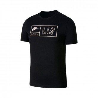Camisola  Nike NSW TEE CLTR Air Black