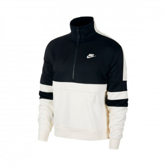 Sweatshirt Nike Air Black-Sail-Black