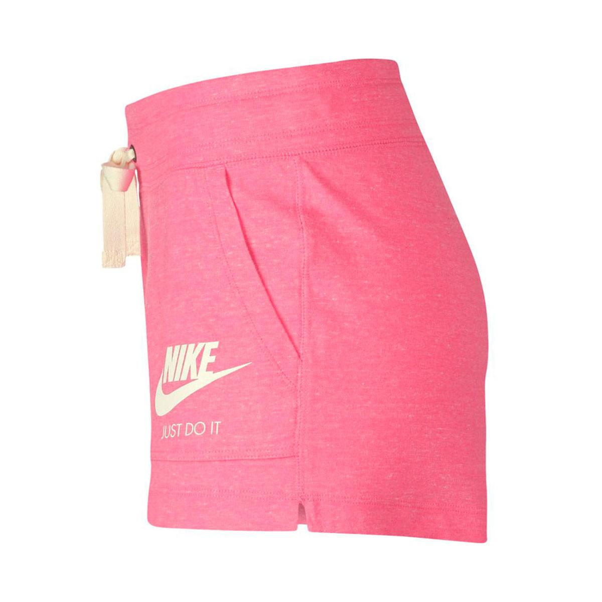 Calções Nike Sportswear Vintage Mulher