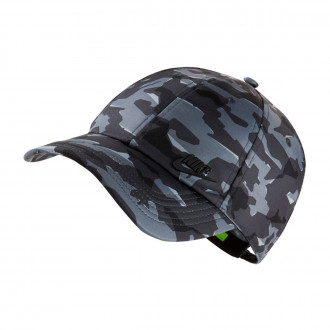 Cap  Nike Sportswear H86 Anthracite-Black