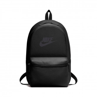 Backpack  Nike Sportswear Heritage Black-Anthracite
