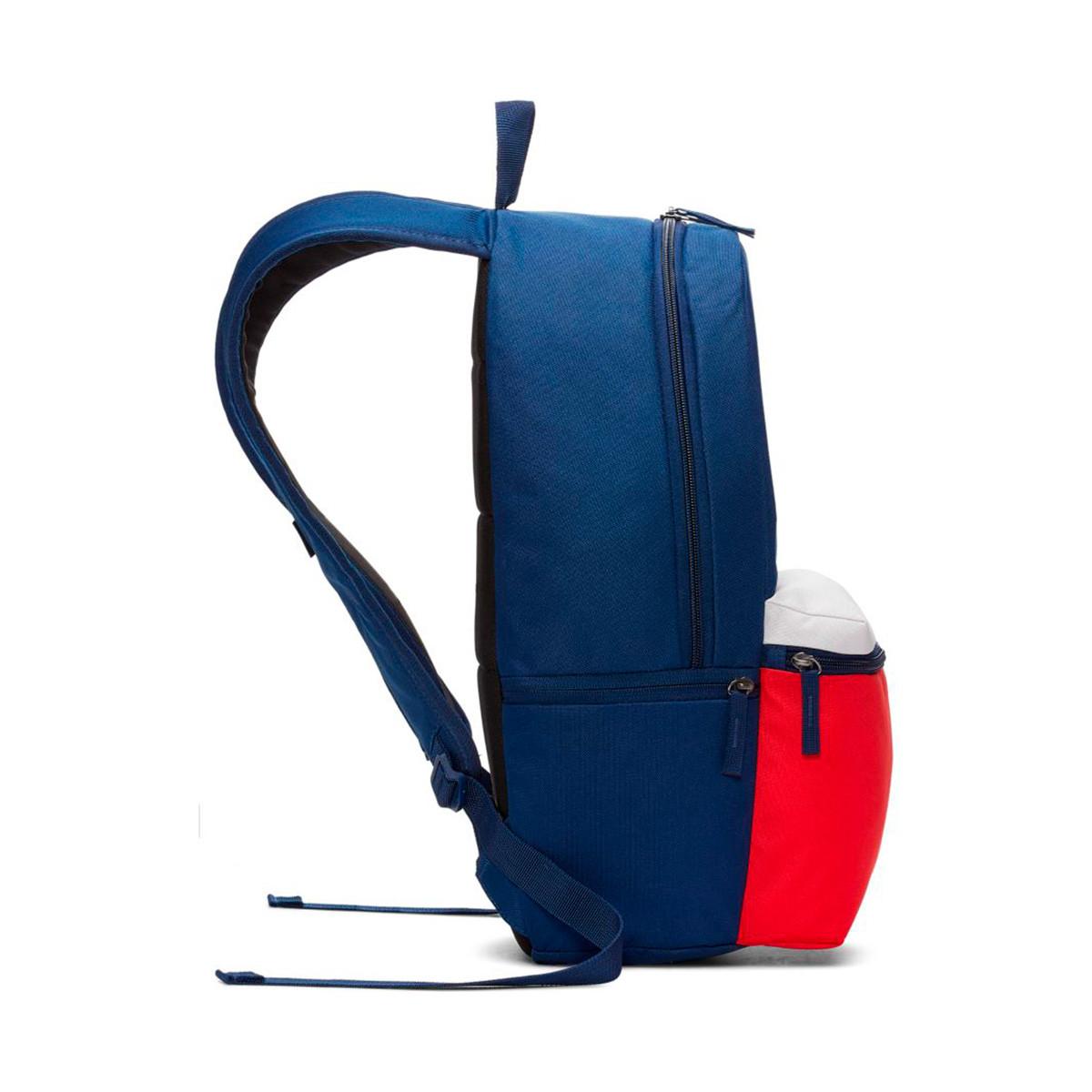 best service 53ff9 59888 Sac à dos Nike Sportswear Heritage Blue void-University red-Wheat -  Boutique de football Fútbol Emotion