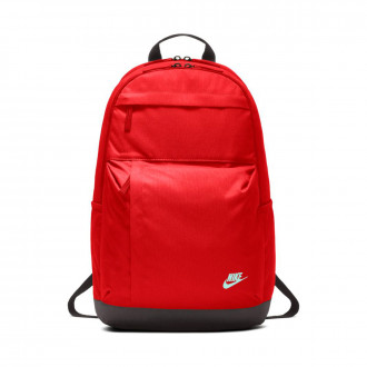 Mochila  Nike Sportswear Elemental University red-Thunder grey-Teal tint