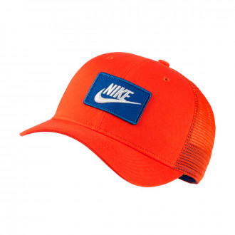 Casquette  Nike Sportswear Classic99 Team orange