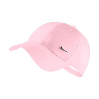 Cap  Nike Sportswear Heritage86 Pink foam