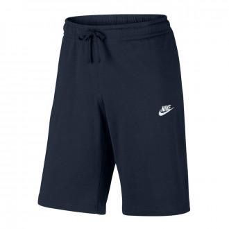 Short  Nike Sportswear Short Obsidian-White