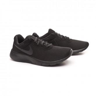 Zapatilla  Nike Tanjun GS Niño Black