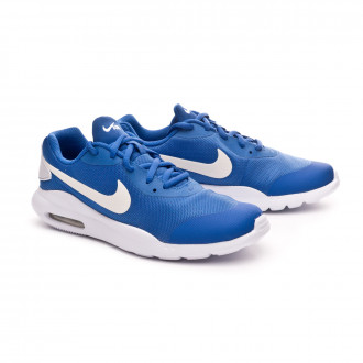 Sapatilha  Nike Air Max Oketo GS Niño Game royal-White