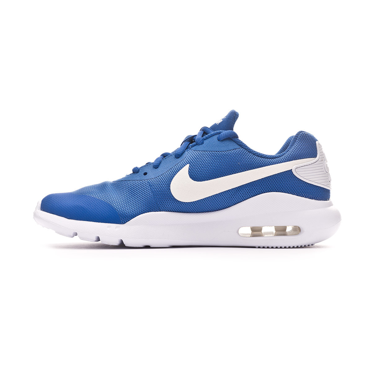 Nike Kids Air Max Oketo GS Trainers