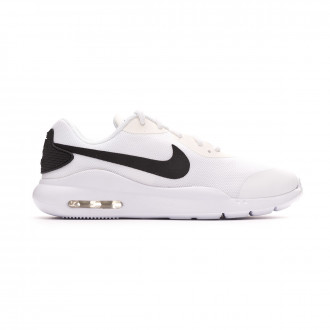 Zapatilla Nike Air Max Oketo GS Niño White-Black