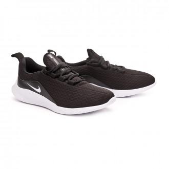 Trainers  Nike Kids Viale  Black-White