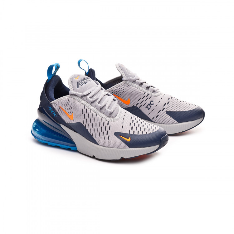 online here reliable quality best place Nike Air Max 270 Niño Trainers