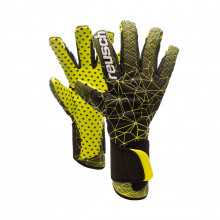 Glove Pure Contact G3 SpeedBump Negro-Verde-Amarillo