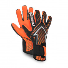 Luvas Freccia Black-Orange