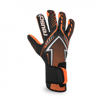 Guanti Reusch Freccia Black-Orange