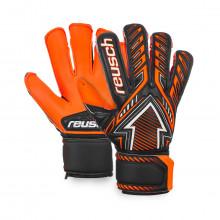 Glove Freccia Niño Orange-Black