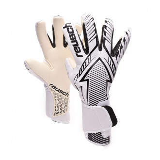 Glove  Reusch Freccia White-Black