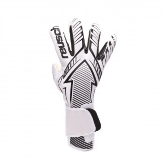 Glove Reusch Freccia White-Black