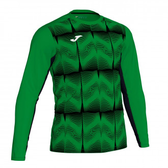 Jersey Joma Derby IV m/l Green-Black