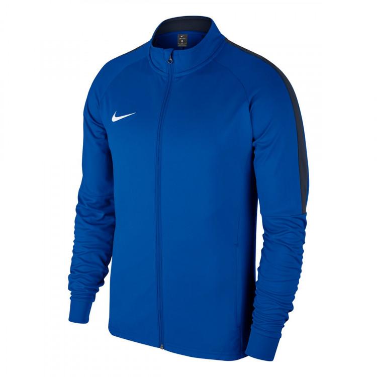 Giacca Nike Academy 18 Knit Niño