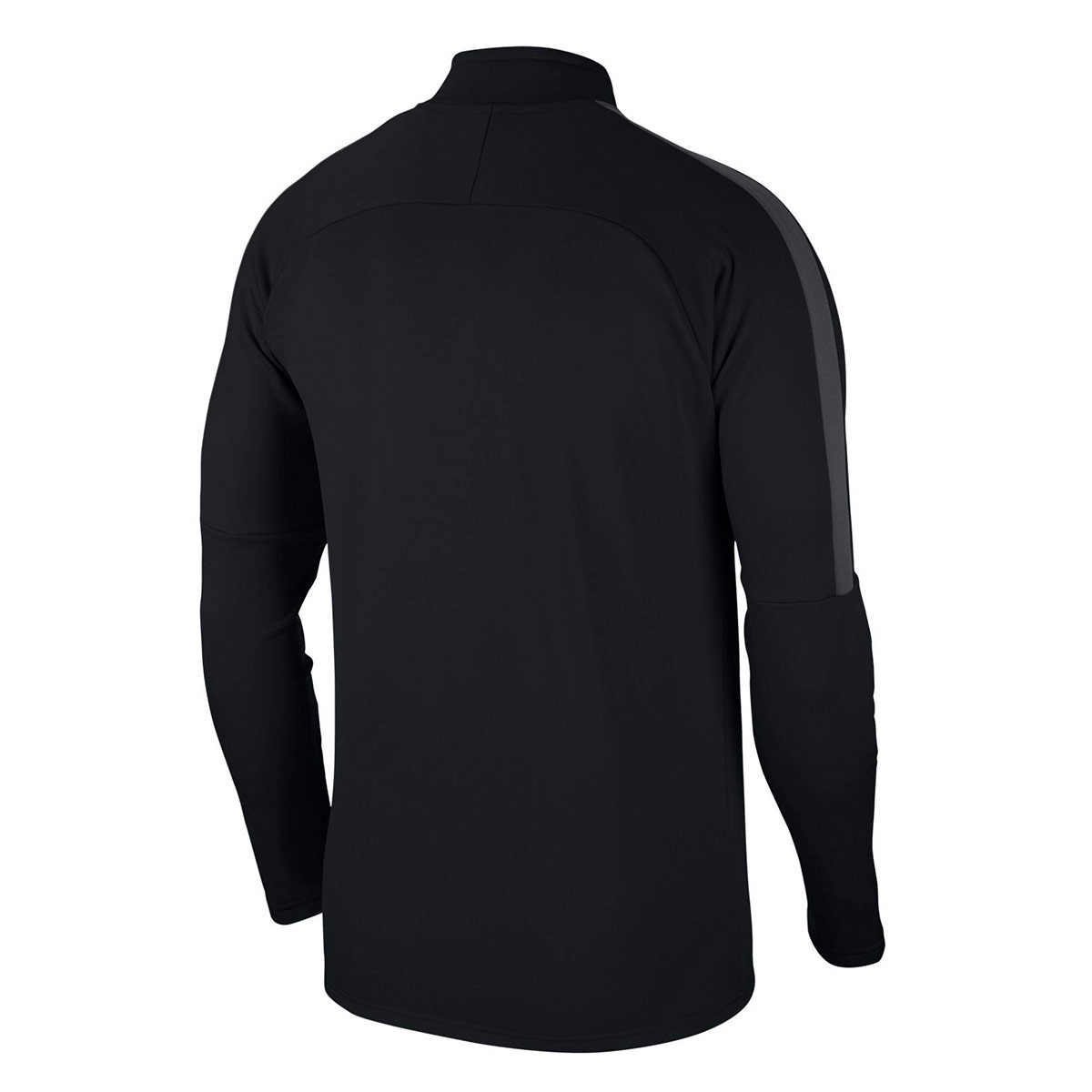 003d45de119 Sweatshirt Nike Kids Academy 18 Drill Black-Anthracite-White - Football  store Fútbol Emotion