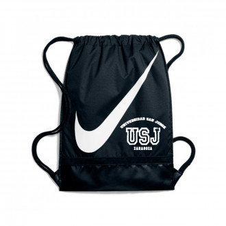 Bag  Nike GymSack FB USJ Black-White