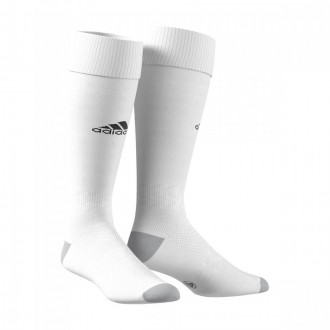 Meias  adidas Milano 16 Primera Equipación COERVER White-Black