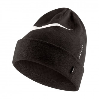 Bonnet  Nike Team Beanie Anthracite-White