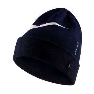 Gorro  Nike Team Beanie Obsidian-White