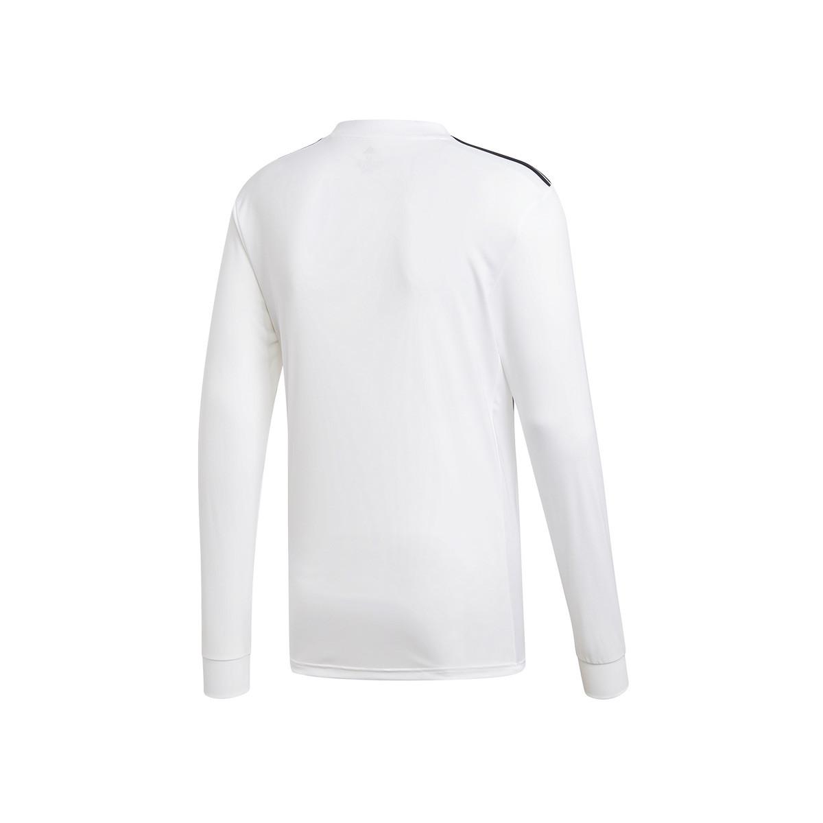 ac6ccb4b Jersey adidas Striped 19 m/l White-Black - Football store Fútbol Emotion