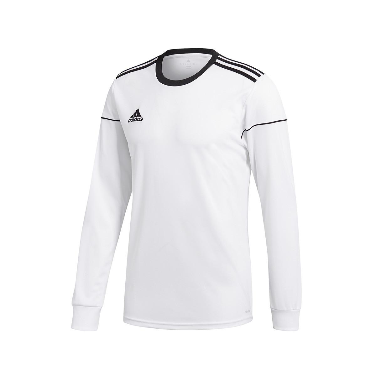 Camiseta adidas Squadra 17 ml