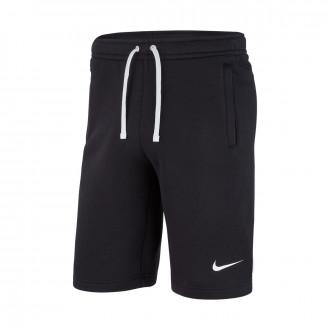 Bermuda Nike Club 19 Black-White