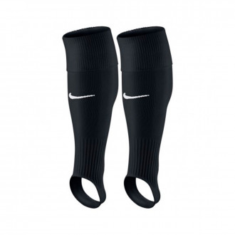 Football Socks  Nike Stirrup Black-White