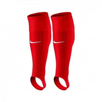 Football Socks  Nike Stirrup University red-White