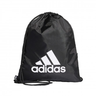 Bolsa  adidas Gym Sack Tiro Black-White