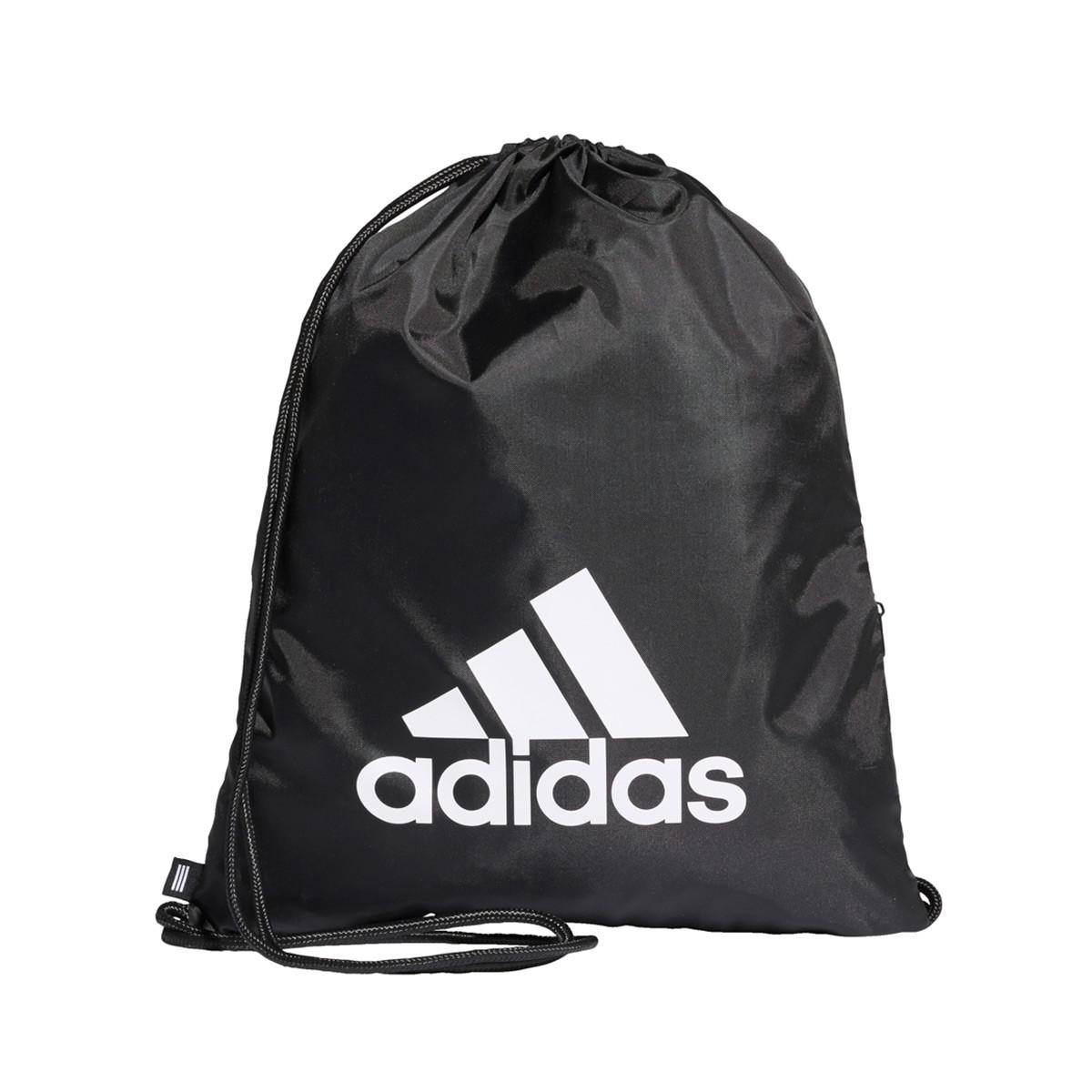 Gym Bolsa Sack White Black Tiro EbW2YeIH9D