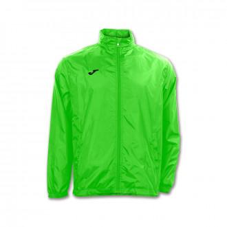 Raincoat  Joma Iris Verde fluor
